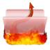 72x72px size png icon of Hell Documents