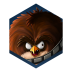 72x72px size png icon of game angry birds star wars
