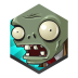 72x72px size png icon of game plants vs zombies