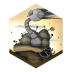 72x72px size png icon of game world of goo