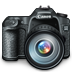 72x72px size png icon of Photography