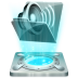 72x72px size png icon of My music