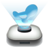 72x72px size png icon of Hard Disk Drive
