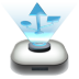 72x72px size png icon of Removable Drive