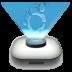 72x72px size png icon of Ubuntu