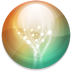 72x72px size png icon of Inspiration Orb 3