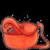 72x72px size png icon of kiki bag radio