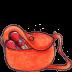 72x72px size png icon of kiki bag shoes