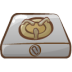 72x72px size png icon of cooker