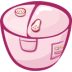 72x72px size png icon of pot