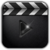 72x72px size png icon of movie