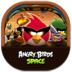 72x72px size png icon of angry birds space