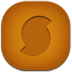 72x72px size png icon of soundhound