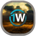 72x72px size png icon of 1weather