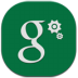 72x72px size png icon of googlesettings
