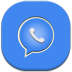 72x72px size png icon of whatsapp 2