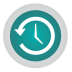 72x72px size png icon of Time Machine