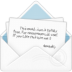 72x72px size png icon of mail open envelope 2
