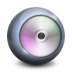 72x72px size png icon of DVD