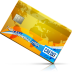 72x72px size png icon of Credit Card