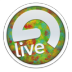 72x72px size png icon of Ableton Live