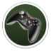 72x72px size png icon of Gamepad Companion