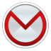 72x72px size png icon of Gmail
