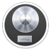 72x72px size png icon of Logic Pro X