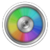 72x72px size png icon of Motion