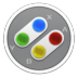 72x72px size png icon of Snes9x