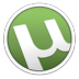 72x72px size png icon of Utorrent