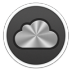 72x72px size png icon of iCloud