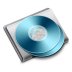 72x72px size png icon of Folder Music