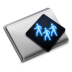 72x72px size png icon of Folder Sharepoint