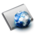72x72px size png icon of Folder Site
