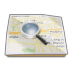 72x72px size png icon of Map