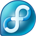 72x72px size png icon of Fedora