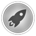 72x72px size png icon of Launchpad