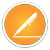 72x72px size png icon of Pages