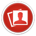 72x72px size png icon of PhotoBooth