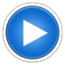 72x72px size png icon of QuickTime