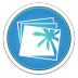 72x72px size png icon of iPhoto