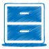 72x72px size png icon of blue archive
