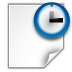 72x72px size png icon of actions document open recent