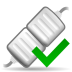 72x72px size png icon of actions network connect