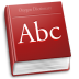 72x72px size png icon of apps accessories dictionary