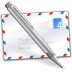 72x72px size png icon of apps internet mail