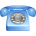 72x72px size png icon of apps internet telephony