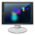 72x72px size png icon of apps preferences desktop screensaver