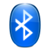 72x72px size png icon of apps preferences system bluetooth